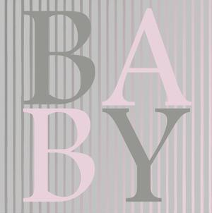 Baby Pink by Sheldon Lewis