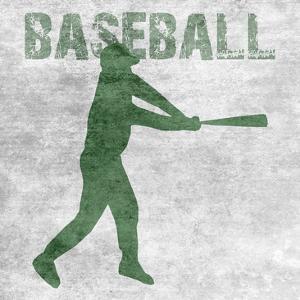 Baseball by Sheldon Lewis