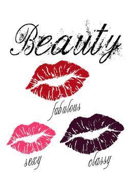 Beauty by Sheldon Lewis