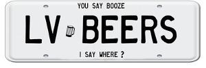 Beer by Sheldon Lewis