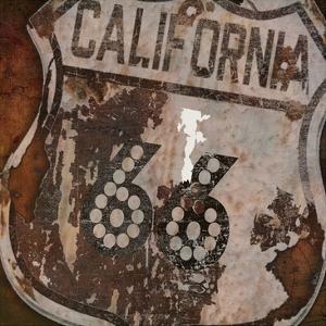 California by Sheldon Lewis