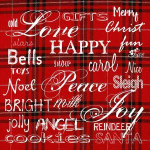 Christmas Gift Wrap by Sheldon Lewis