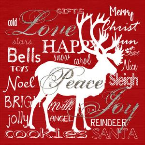 Christmas Wrap by Sheldon Lewis