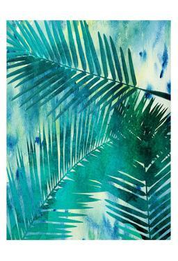 Deep In The Tropic 1 by Sheldon Lewis