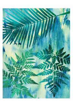 Deep In The Tropic 2 by Sheldon Lewis