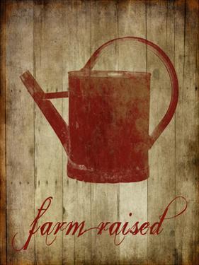 Farm Raised by Sheldon Lewis