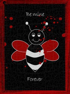 Forever Bee by Sheldon Lewis