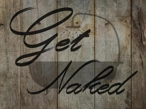 Get Naked by Sheldon Lewis