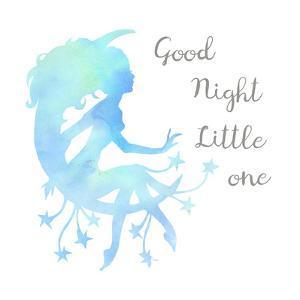 Good Night by Sheldon Lewis
