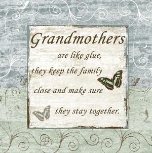Grandmothers by Sheldon Lewis