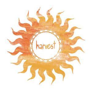Harvest by Sheldon Lewis