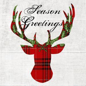 Hello Deer by Sheldon Lewis