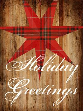 Holiday Greetings by Sheldon Lewis