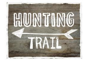 Hunting Trail by Sheldon Lewis