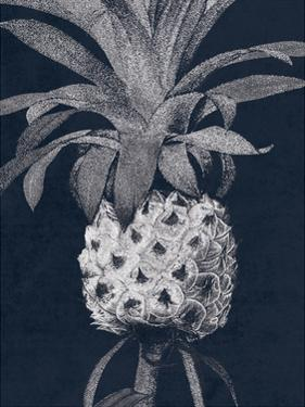 Indigo Pine 1 by Sheldon Lewis