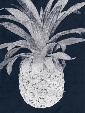 Indigo Pine 2 by Sheldon Lewis
