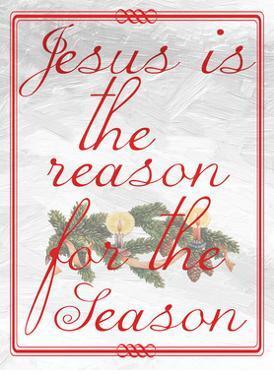 Jesus Is The Reason by Sheldon Lewis