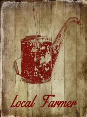 Local Farmer by Sheldon Lewis