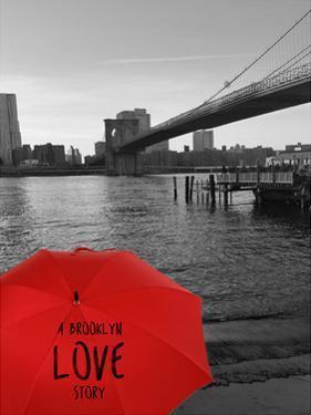 Magical Evening @ Brooklyn Brdg by Sheldon Lewis