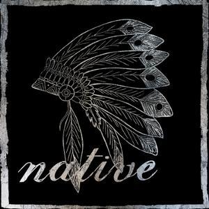 Native by Sheldon Lewis