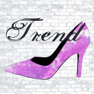 New York Trend by Sheldon Lewis