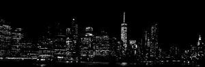 NY At NighT by Sheldon Lewis