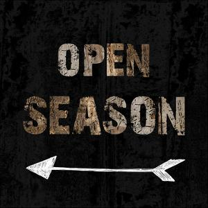Open Season by Sheldon Lewis