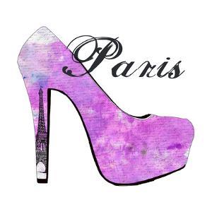 Paris Fashion by Sheldon Lewis