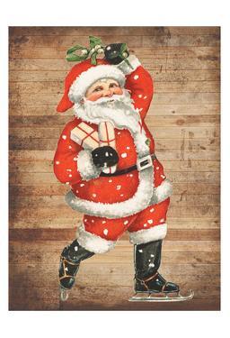 Santa Baby by Sheldon Lewis