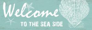 Sea Side by Sheldon Lewis
