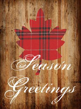 Season's Greetings by Sheldon Lewis