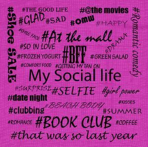 Social Life by Sheldon Lewis