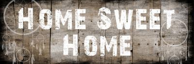 Sweet Farmhouse by Sheldon Lewis