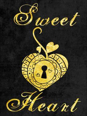Sweet Heart by Sheldon Lewis