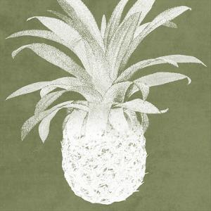 Terrarium Pine 2 by Sheldon Lewis
