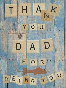 Thank You Dad by Sheldon Lewis