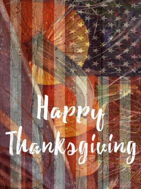 Thanksgiving by Sheldon Lewis