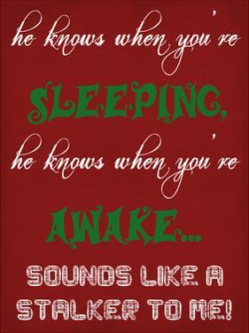 The True Santa by Sheldon Lewis