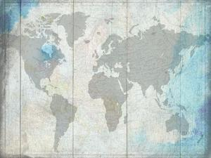 The World by Sheldon Lewis