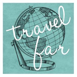 Travel Far by Sheldon Lewis