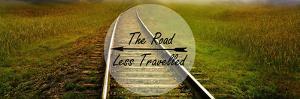 Travel Rail by Sheldon Lewis