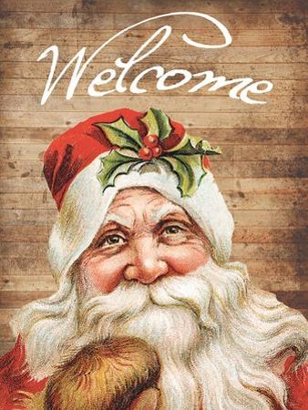Welcome by Sheldon Lewis