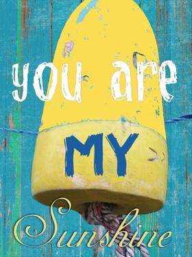 You Are My Sunshine by Sheldon Lewis