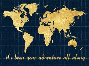 Your Adventure by Sheldon Lewis