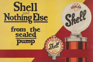Shell and Nothing Else
