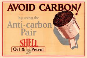 Shell Avoid Carbon