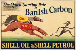 Shell Banish Carbon