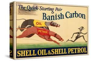 Shell Banish Carbon