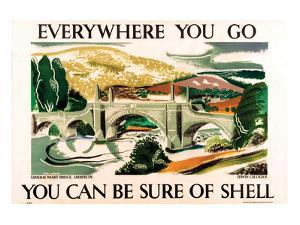 Shell Everywhere You-Aberfeldy
