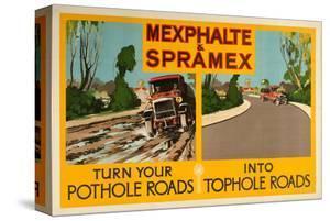 Shell Mexhalte & Spramex
